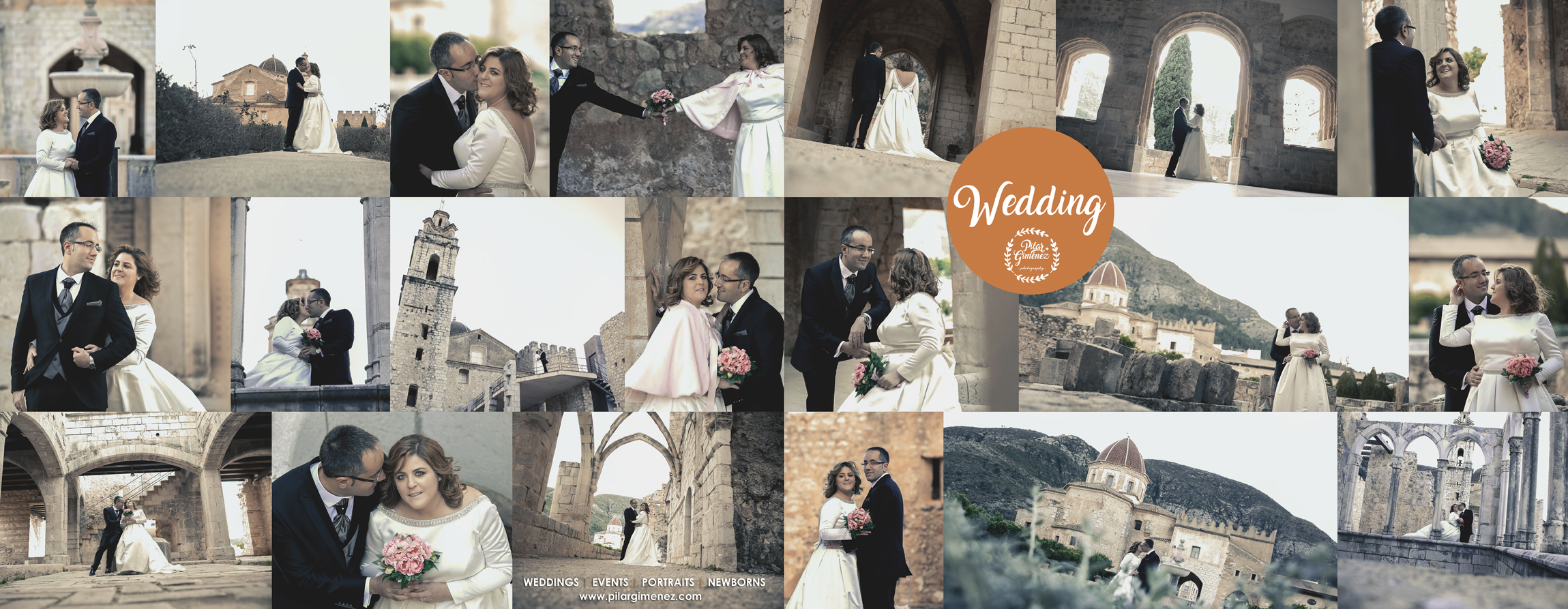 post boda · ROSABEL & VICENT
